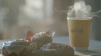 McDonald's Bakery Sweets TV Spot, 'Pair with McCafe Iced Coffee' - Thumbnail 4