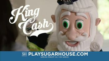 SugarHouse TV Spot, 'Say Hello To King Cash'