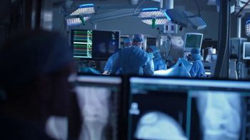 Cleveland Clinic TV Spot, 'Every Bone' - Thumbnail 5