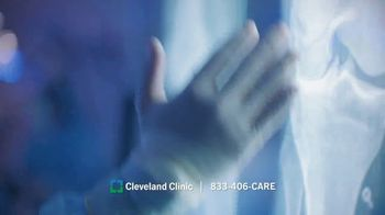 Cleveland Clinic TV Spot, 'Every Bone' - Thumbnail 7