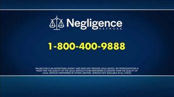 Negligence Network TV Spot, 'Zantac & Ranitidine Lawsuit' - Thumbnail 9