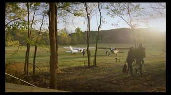 Arkansas Department of Parks & Tourism TV Spot, 'Fresh Air' - Thumbnail 8