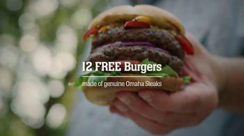 Omaha Steaks TV Spot, 'Deserve' - Thumbnail 9