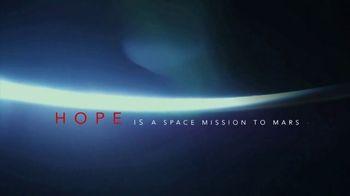 Mohammed bin Rashid Space Centre TV Spot, 'Hope' - Thumbnail 9