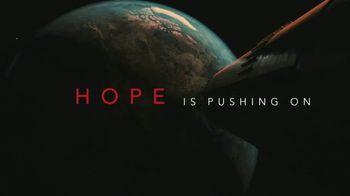 Mohammed bin Rashid Space Centre TV Spot, 'Hope' - Thumbnail 1