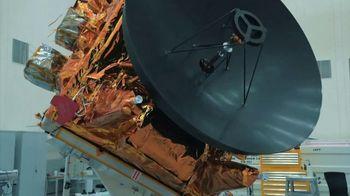 Mohammed bin Rashid Space Centre TV Spot, 'Hope' - Thumbnail 3
