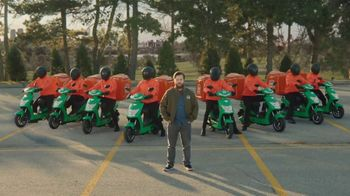 QuickBooks TV Spot, 'Delivery Payment Go Big' - 31 commercial airings