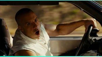 AMC+ TV Spot, 'April: Take a Spring Break' - Thumbnail 1