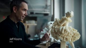 BMW TV Spot, 'The Art of Leadership' Featuring Jeff Koons [T1] - Thumbnail 2