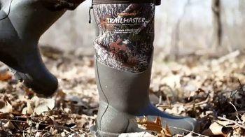 Dryshod TV Spot, 'Beyond Waterproof Boots for Turkey Season' - Thumbnail 2