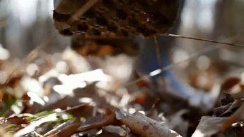 Dryshod TV Spot, 'Beyond Waterproof Boots for Turkey Season' - Thumbnail 3