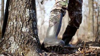 Dryshod TV Spot, 'Beyond Waterproof Boots for Turkey Season' - Thumbnail 8