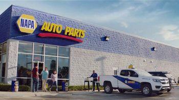 NAPA Love Your Car Month TV Spot, '20% Off: NAPA Bucket' - Thumbnail 1
