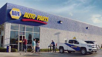 NAPA Love Your Car Month TV Spot, '20% Off: NAPA Bucket' - Thumbnail 2