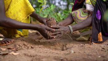 Ibotta TV Spot, 'Trees for the Future: Cash Back'