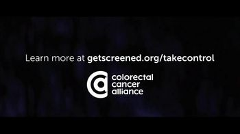 Colorectal Cancer Alliance TV Spot, 'Get Screened or Colorectal Cancer' - Thumbnail 9