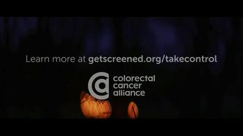 Colorectal Cancer Alliance TV Spot, 'Get Screened or Colorectal Cancer' - Thumbnail 8