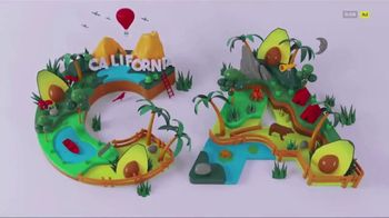 California Avocado Commission TV Spot, 'Wonder'