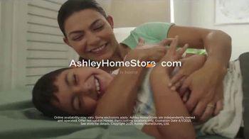 Ashley HomeStore The Big Deal Event TV Spot, 'Sealy: $99' - Thumbnail 8