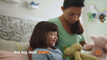 Ashley HomeStore The Big Deal Event TV Spot, 'Sealy: $99' - Thumbnail 5