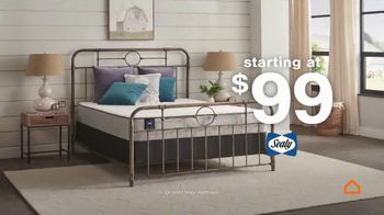 Ashley HomeStore The Big Deal Event TV Spot, 'Sealy: $99' - Thumbnail 6