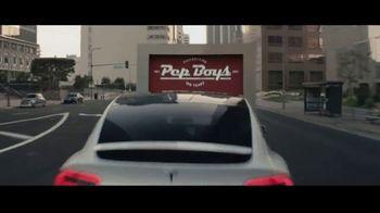 PepBoys TV Spot, 'Places to Go: Kelly Edge Tires' - Thumbnail 8