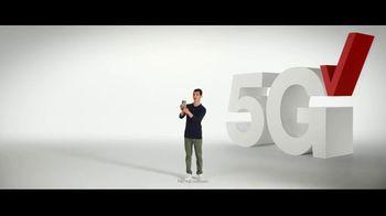 Verizon TV Spot, 'Broken Phone. Broken Rules.' - Thumbnail 2