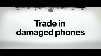 Verizon TV Spot, 'Broken Phone. Broken Rules.' - Thumbnail 5