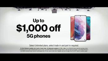 Verizon TV Spot, 'Broken Phone. Broken Rules.' - Thumbnail 6