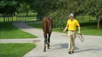 Claiborne Farm TV Spot, 'Runhappy: Coast to Coast'