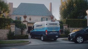 CarMax TV Spot, 'Home Delivery' Featuring Sue Bird - Thumbnail 3