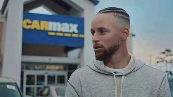 CarMax TV Spot, 'Pinch Me' Featuring Stephen Curry, Sue Bird