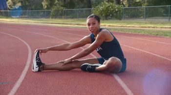 XFINITY Internet TV Spot, 'Team USA: Erica's Ready: $19.99' Featuring Allyson Felix - 71 commercial airings
