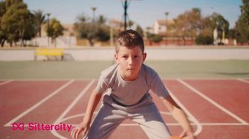 Sittercity TV Spot, 'Build a Sitter Network' - Thumbnail 1