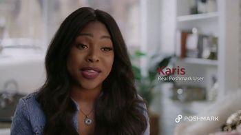 Poshmark TV Spot, 'Karis: Over Clutter' - Thumbnail 5