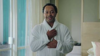 Hotwire TV Spot, 'Book Beyond Your Wildest Means: Terry Cloth'