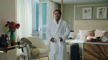 Hotwire TV Spot, 'Book Beyond Your Wildest Means: Terry Cloth' - Thumbnail 2