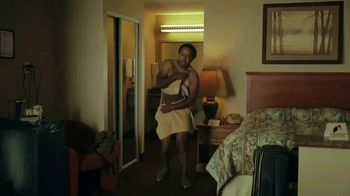 Hotwire TV Spot, 'Book Beyond Your Wildest Means: Terry Cloth' - Thumbnail 3