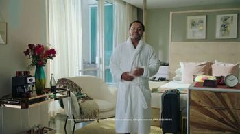 Hotwire TV Spot, 'Book Beyond Your Wildest Means: Terry Cloth' - Thumbnail 8