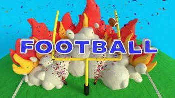 ESPN Fantasy Football TV Spot, 'Big + Wig'