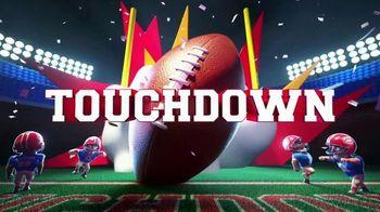 ESPN Fantasy Football TV Spot, 'Big + Wig' - Thumbnail 6