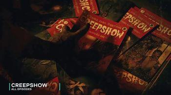 AMC+ TV Spot, 'Creepshow'