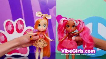 Vibe Girls TV Spot, 'I'm a Vibe Girl' - Thumbnail 10