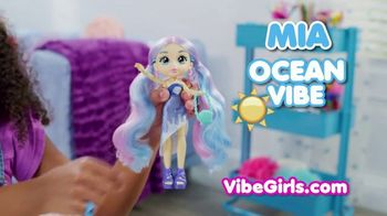 Vibe Girls TV Spot, 'I'm a Vibe Girl' - Thumbnail 3