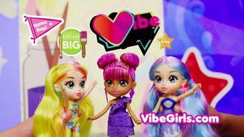 Vibe Girls TV Spot, 'I'm a Vibe Girl' - Thumbnail 4