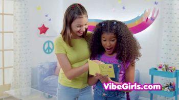 Vibe Girls TV Spot, 'I'm a Vibe Girl' - Thumbnail 5