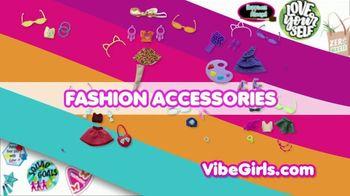 Vibe Girls TV Spot, 'I'm a Vibe Girl' - Thumbnail 6