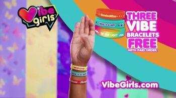 Vibe Girls TV Spot, 'I'm a Vibe Girl' - Thumbnail 9