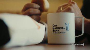 City National Bank TV Spot, 'Coming From Hawaii'