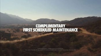 Acura Certified Pre-Owned TV Spot, 'Wherever You Go' [T2] - Thumbnail 5
